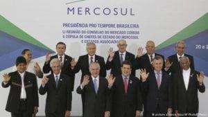 El Mercosur y Singapur negocian un futuro acuerdo comercial
