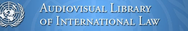 Audiovisual Library of International Law