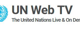 United Nations Web TV