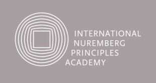 International Nuremberg Principles Academy