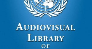 Solución de controversias internacionales – United Nations Audiovisual Library of International Law