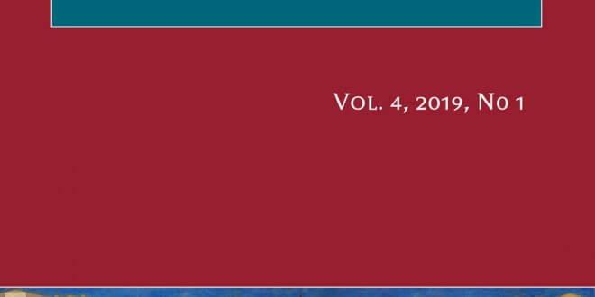 European Papers - Vol. 4, 2019, No 1