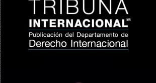 Revista Tribuna Internacional – Vol. 9 Núm. 17 (2020)