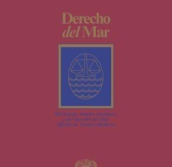 Derecho del mar Boletín - Volume 2019, Issue 98