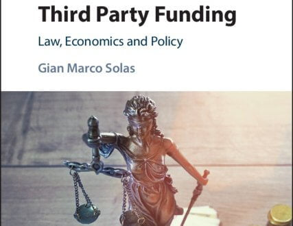Third Party Funding