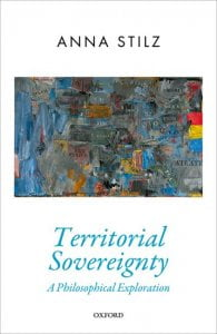 Territorial Sovereignty