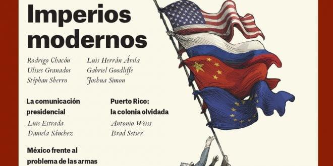 Foreign Affairs Latinoamérica - Volumen 19, Numbero 4, Octubre-Diciembre 2019