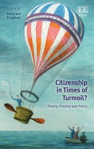 Citizenship in Times of Turmoil? Theory, Practice and Policy