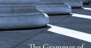 The Grammar of Criminal Law