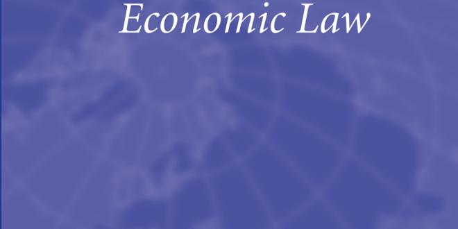 Journal of International Economic Law - Volume 22, Issue 3, September 2019