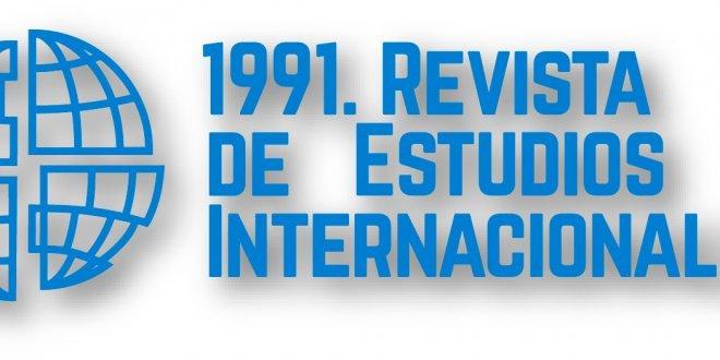 1991. Revista de Estudios Internacionales