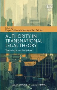 Authority in Transnational Legal Theory