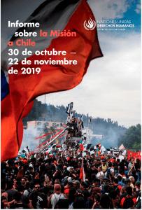 Informe de la Oficina de Derechos Humanos de la ONU sobre la crisis en Chile describe múltiples violaciones de derechos humanos de Carabineros y hace un llamado a reformas