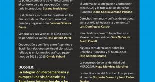 Revista Relaciones Internacionales - Vol. 28 Núm. 57 (2019)