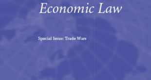 Journal of International Economic Law - Volume 22, Issue 4, December 2019