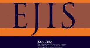 European Journal of International Security - Volume 5 - Issue 1 - February 2020