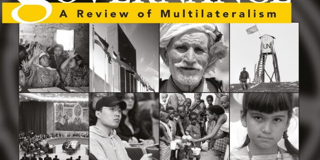 Global Governance: A Review of Multilateralism and International Organizations - Volume 26 (2020): Issue 1 (Apr 2020)