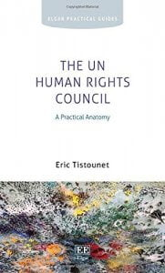 The UN Human Rights Council