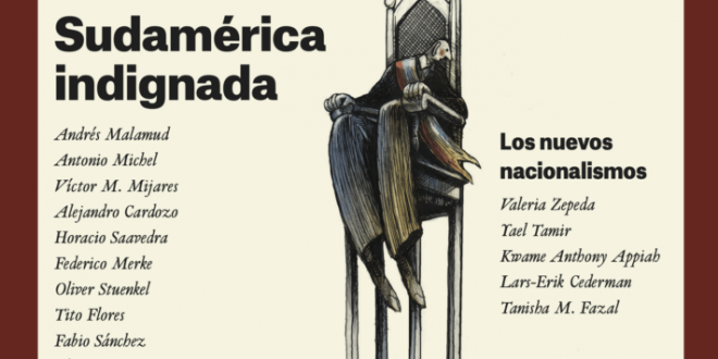 Foreign Affairs Latinoamérica - Volumen 20, Numero 2, Abril-Junio 2020