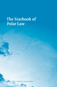 The Yearbook of Polar Law - Volume 11, 2019