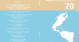 Revista IIDH – Número 70