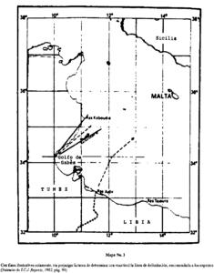 SOLICITUD DE REVISIÓN Y DE INTERPRETACIÓN DEL FALLO DE 24 DE FEBRERO DE 1982 EN EL CASO RELATIVO A LA PLATAFORMA CONTINENTAL (TÚNEZ CONTRA LA JAMAHIRIYA ÁRABE LIBIA) Fallo de 10 de diciembre de 1985