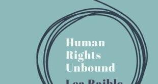 Human Rights Unbound