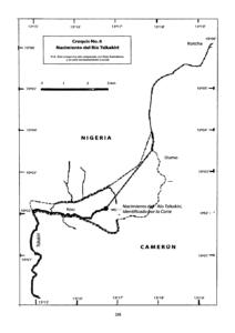 FRONTERA TERRESTRE Y MARÍTIMA ENTRE EL CAMERÚN Y NIGERIA (EL CAMERÚN CONTRA NIGERIA: INTERVENCIÓN DE GUINEA ECUATORIAL) (CUESTIONES DE FONDO) Fallo de 10 de octubre de 2002