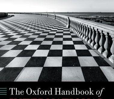 The Oxford Handbook of International Arbitration
