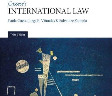 Cassese's International Law