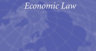 Journal of International Economic Law – Volume 23, Issue 3, September 2020