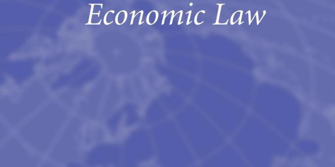 Journal of International Economic Law - Volume 23, Issue 3, September 2020