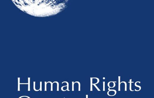 Human Rights Quarterly - Volume 42, Number 4, November 2020