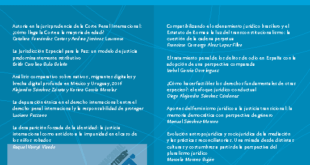 Anuario Iberoamericano de Derecho Internacional Penal - Vol. 8 (2020)