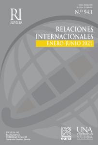 Relaciones Internacionales - Vol. 94 Núm. 1 (2021)