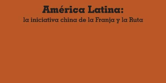 Anuario Latinoamericano – Ciencias Políticas y Relaciones Internacionales - Vol. 10 (2020)