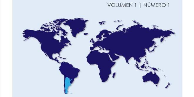 Revista de Investigación en Política Exterior Argentina – RIPEA - Volumen 1, Número 1 (Diciembre 2020- Julio 2021)